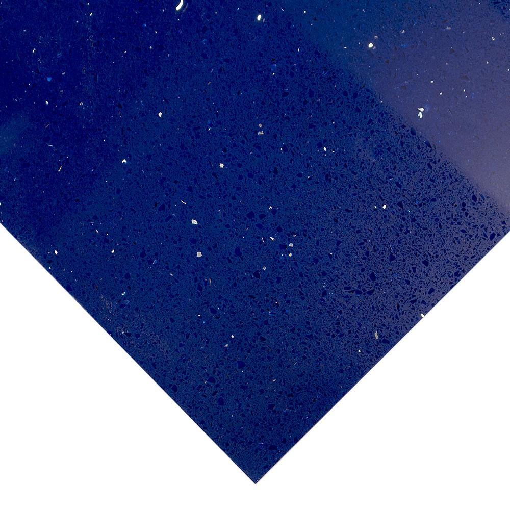 Blue Quartz 24 X 24 Tile
