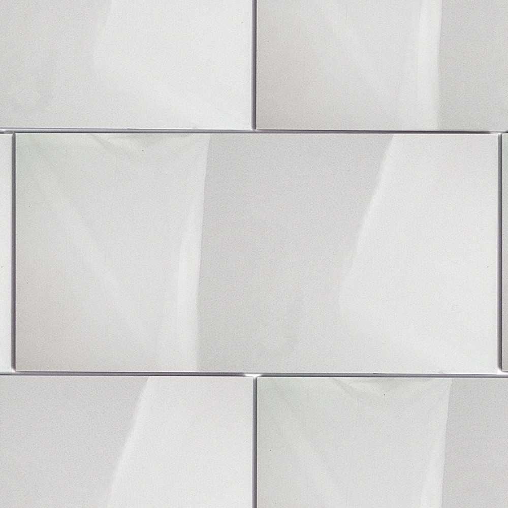 Shop For Simple White 12x24 Crystallized Glass Thassos