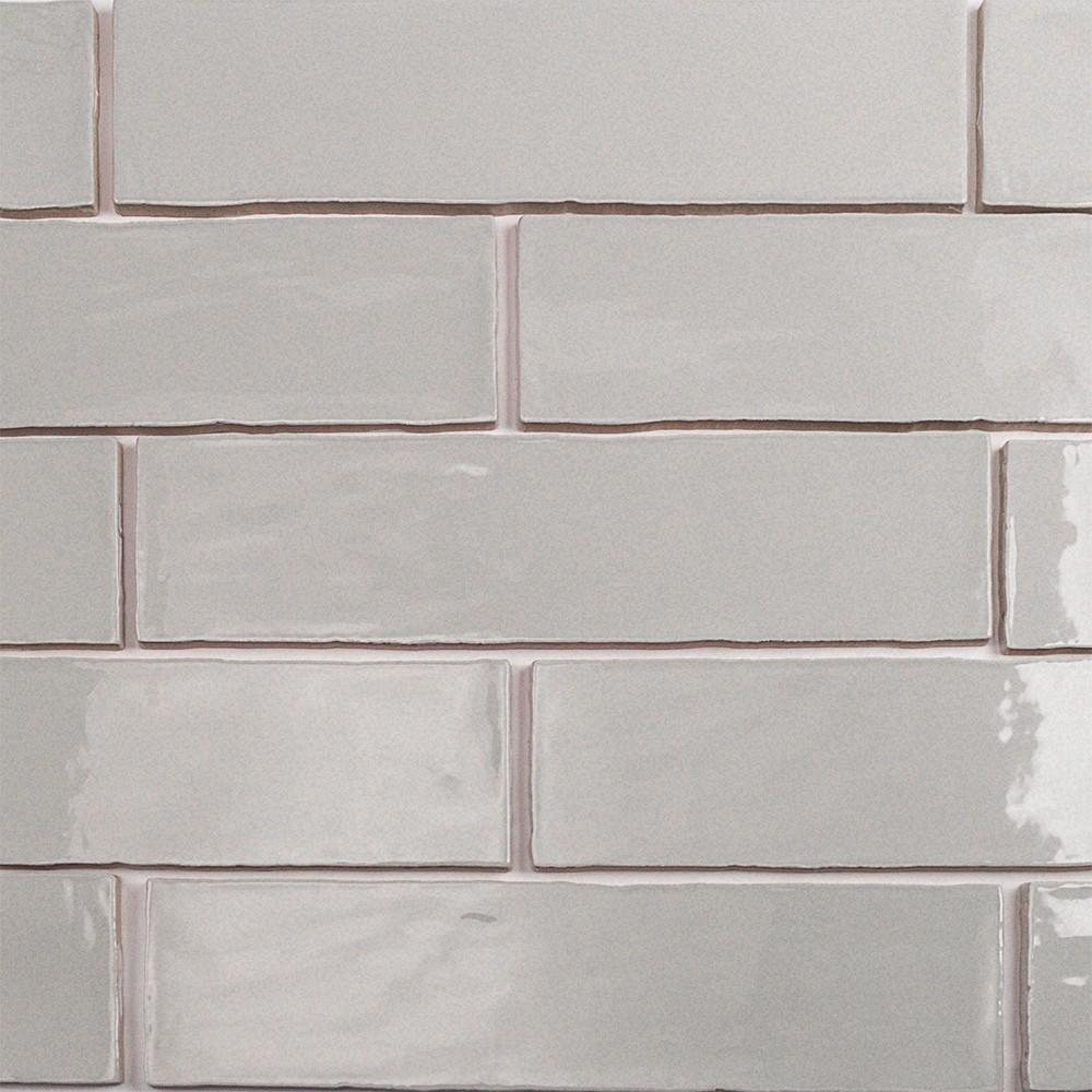 Shop For Lancaster 3x12 Dove Ceramic Tile At Tilebar Com