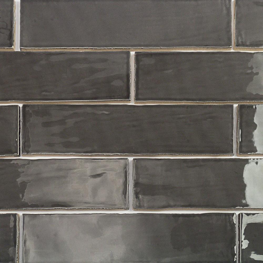 Shop For Lancaster 3x12 Driftwood Ceramic Tile At Tilebar Com