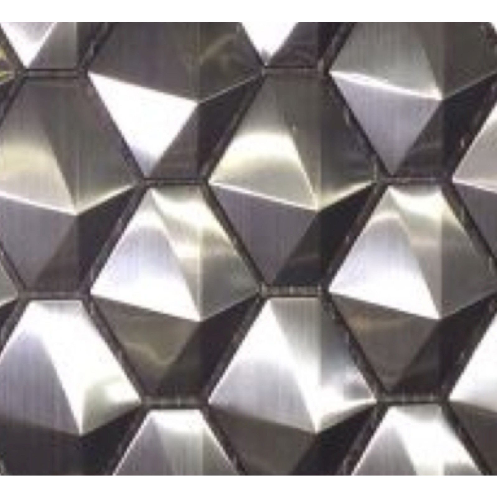 Shop For Terrapin Metal Tile At Tilebar Com