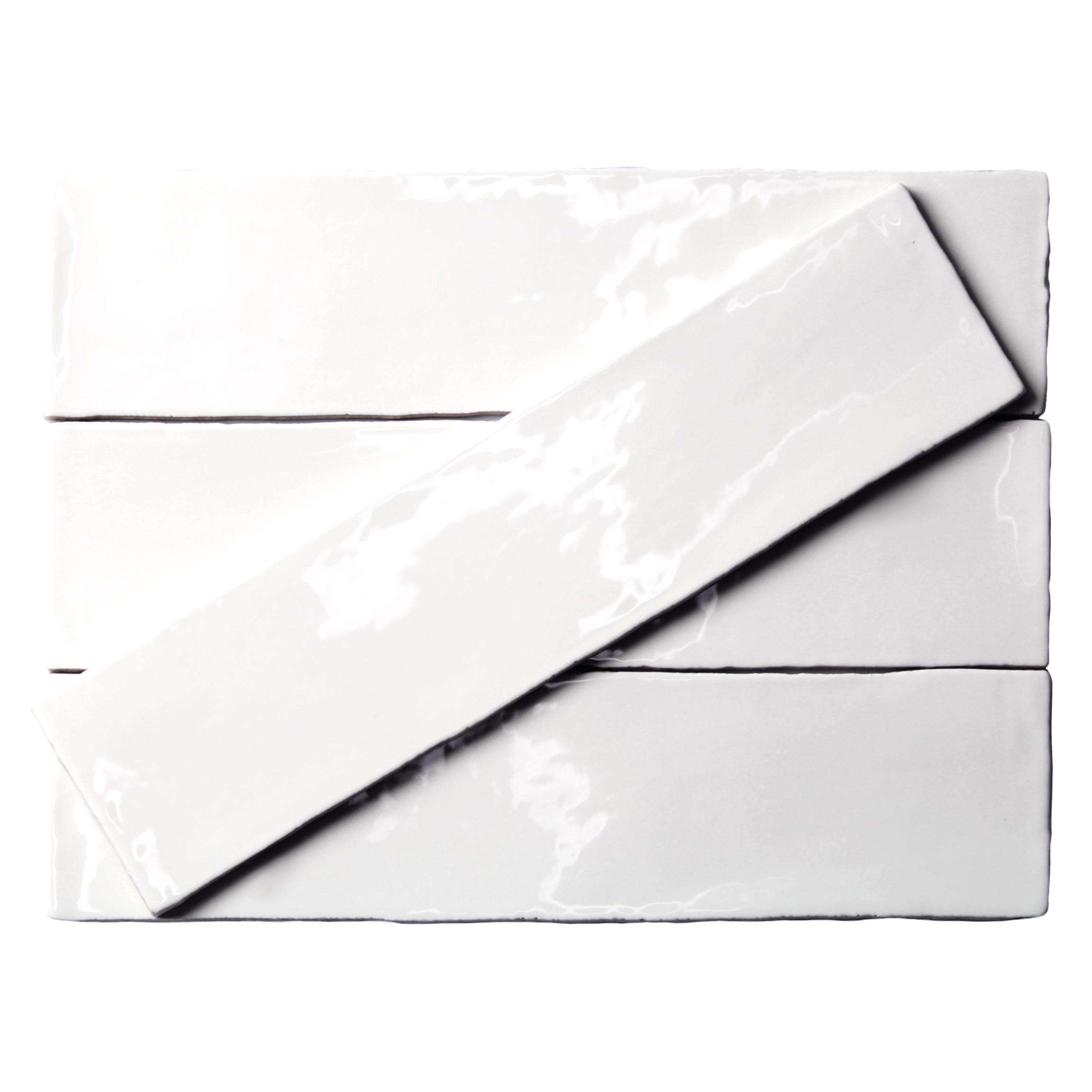 Porcelain Vs Ceramic Tile A Detailed Comparison: Shop For Lancaster 3x12 Bianco Ceramic Tile At TileBar.com
