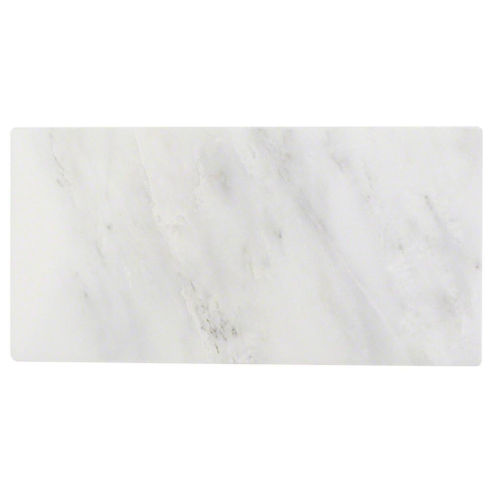 Asian Statuary 3x6 Polished Marble Tile Tilebar Com